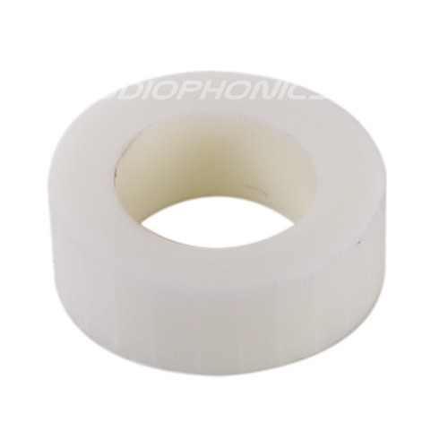 Nylon Spacer M3x2mm (x10)