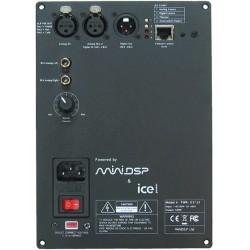MiniDSP PWR-ICE125 ASX2 Amplifier module 450W / 4 Ohms DSP