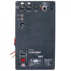 MiniDSP PWR-ICE250 Module amplificateur ASX2 630W / 4 Ohm