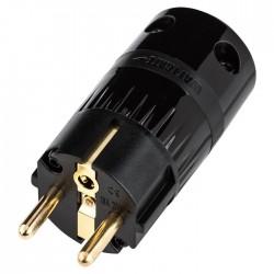 WATTGATE 360 EVO Connecteur Secteur Schuko Traitement Cryo Ø 19m Noir