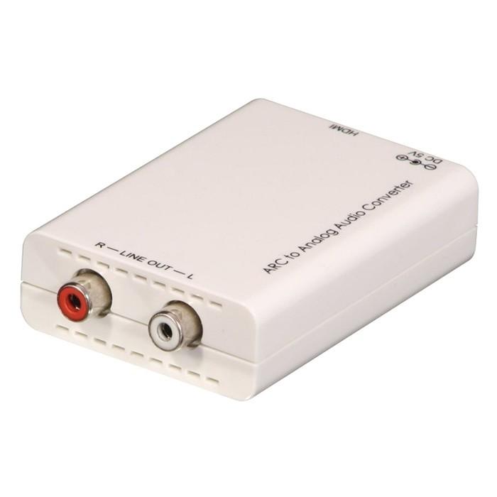 CYP DCT-25 Extracteur HDMI ARC vers Analogique 192kHz