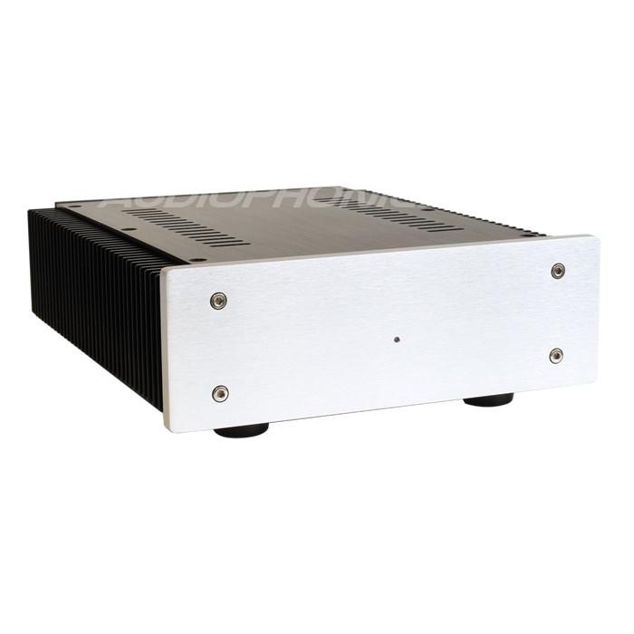 AUDIOPHONICS LPSU100 Alimentation stabilisée linéaire 2x 5V 6.25A 100W