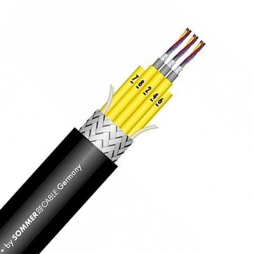 SOMMERCABLE PEGASUS CMCK-08 Câble Multipaires 8x4x0,2mm² Ø21mm