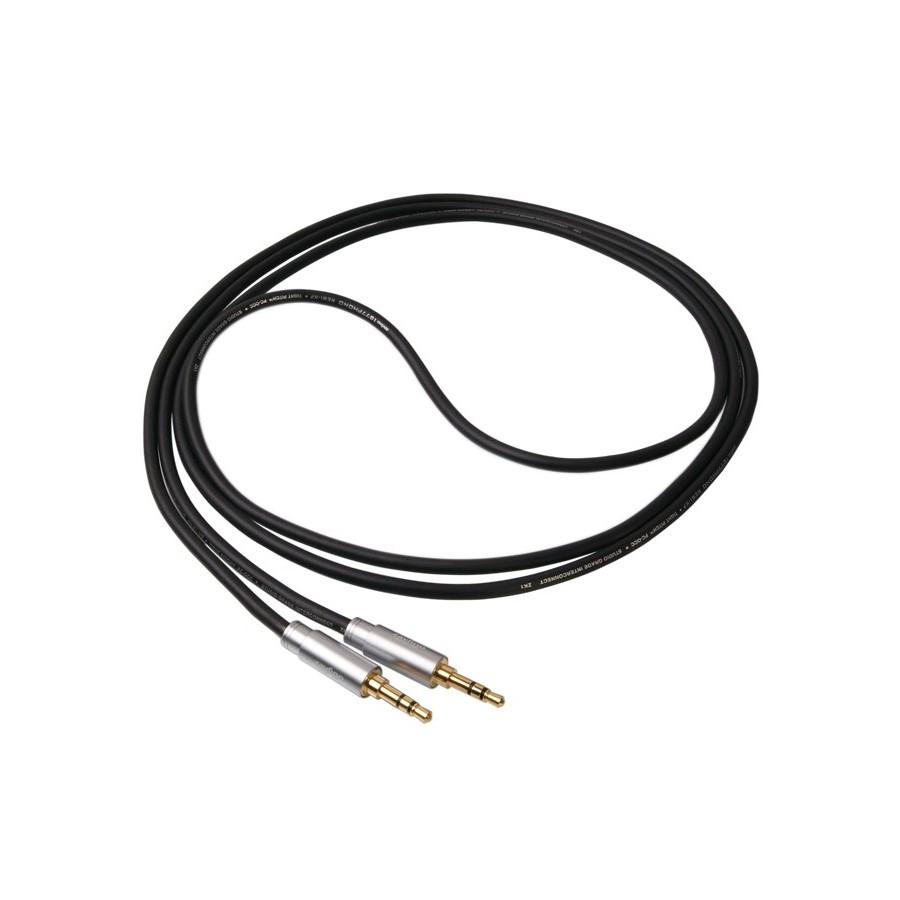1877phono hemi-3 5 graphite cable jack 3 5mm    jack 3 5mm 3m