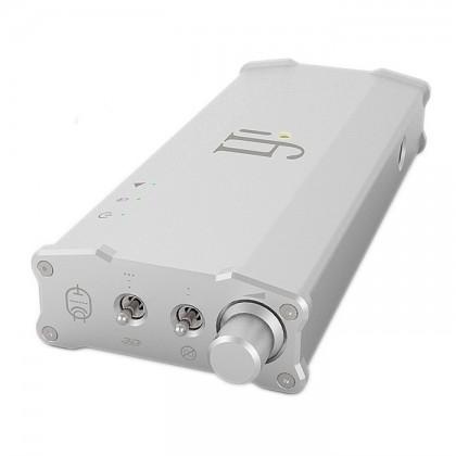 ifi Audio Micro iTube Préamplificateur à tube Classe A 3D HolographicSound