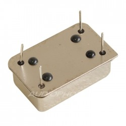 Audiophonics Horloge TCXO 50MHz 0.5ppm compatible I-Sabre