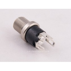 Switchcraft L712A Jack female DC 2.5mm