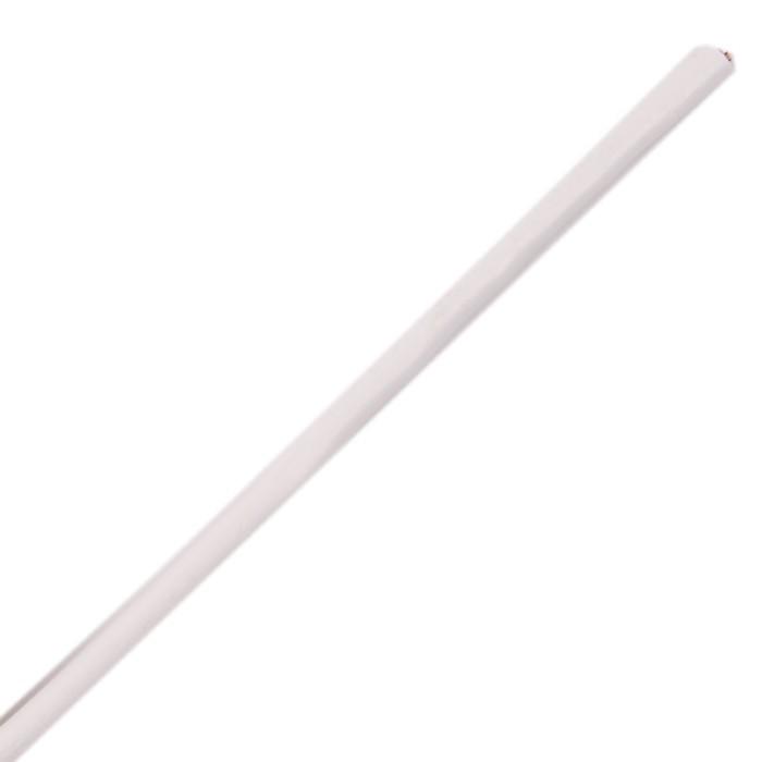 LAPP KABEL HEAT260 Fil de câblage multibrins résistance extrême 0.65mm² Blanc