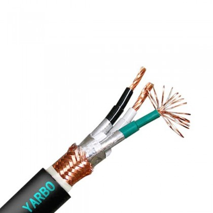 YARBO SP-8000PW Power Cable Double Shield OFC Copper 3x4.80mm²