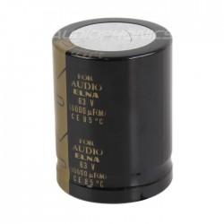 Jianghai CD135 Condensateur Haute performance 22000µF 80V