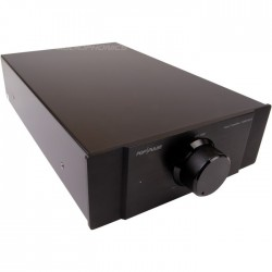 POPPULSE T150 CE 2015 Amplifier Class T TRIPATH TA2022 2x60W / 8 Ohm