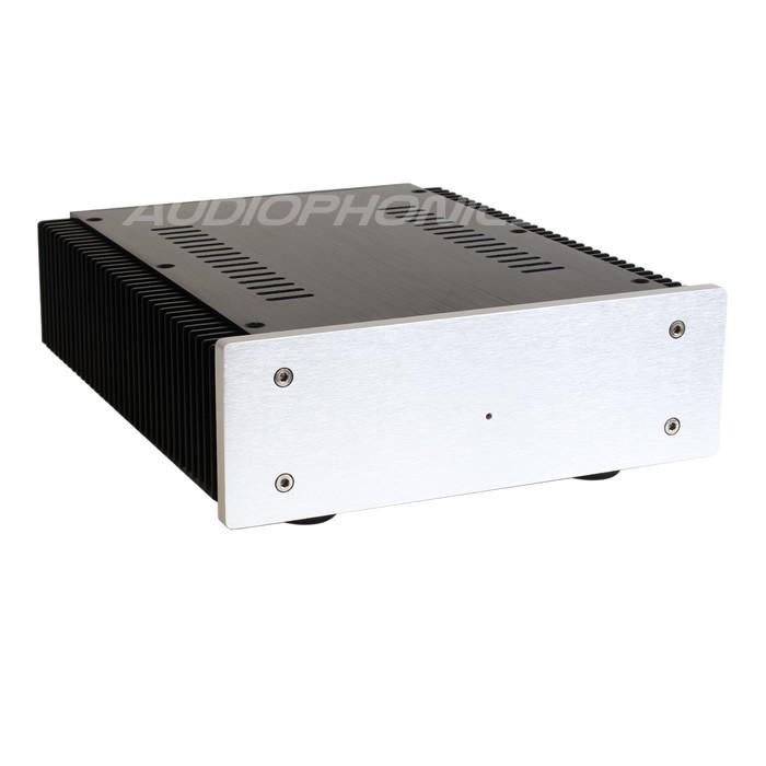 AUDIOPHONICS LPSU100 Alimentation Linéaire Régulée 12V 6.5A 100W NAS / Freebox / Mac Mini