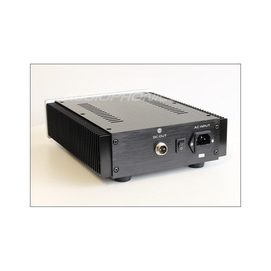 Lpsu100 Stabilized Power Supply 12v 65a 100w Nas Freebox Mac 24v Single Output 13a 200w Mini