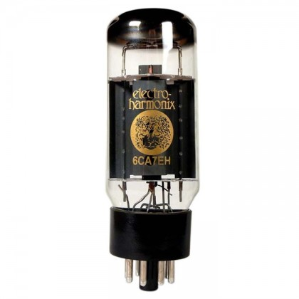 Electro-Harmonix 6CA7EH Tube de puissance Haute performance