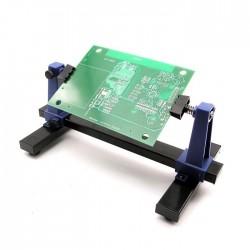 Support réglable antidérapant pour circuit imprimé 10 - 200mm
