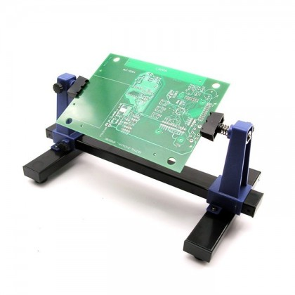 Circuit board clamping kit 10 - 200mm