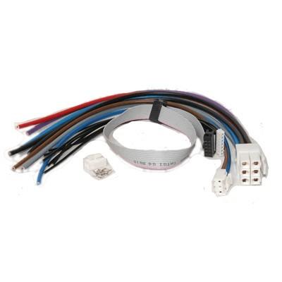 HYPEX SMPS1200A700 et SMPS1200A400 - Câblage alimentation