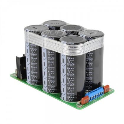 LPS220A Module d'Alimentation linéaire 6x 18000µF Elna 71V