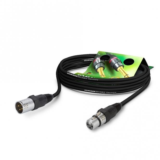 SOMMERCABLE GALILEO 238 Cordon de Modulation XLR 1m