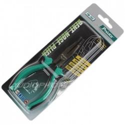 Pro'sKit PM-755 Pince à Bec Coudé 135mm