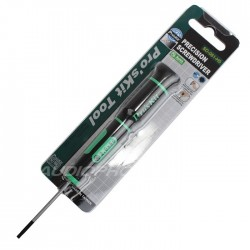 Pro'sKit SD-081-H5 Hex Precision screwdriver 2x50mm