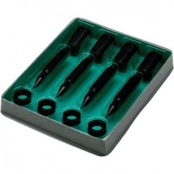 MONACOR SPS-65 Adjustable Spikes (Set x4)
