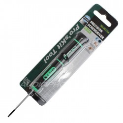 Pro'sKit SD-081-H4 Hex Precision screwdriver 1.5x50mm