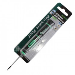 Pro'sKit SD-081-T3 Torx Precision screwdriver 3x50mm