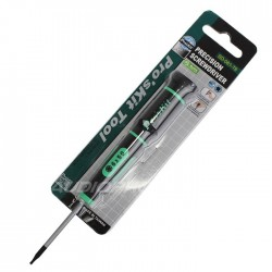 Pro'sKit SD-081-T6 Torx Precision screwdriver 6x50mm