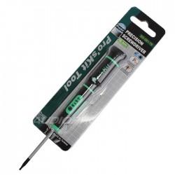 Pro'sKit SD-081-T6 Tournevis Torx de Précision 6x50mm
