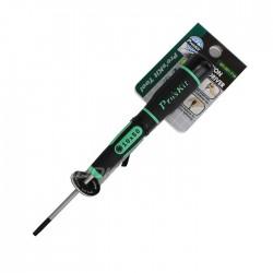 Pro'sKit SD-081-T10 Tournevis Torx de Précision 10x50mm