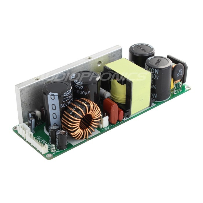 IRS500SMPS Amplifier Mono Class D 300W 8 Ohms