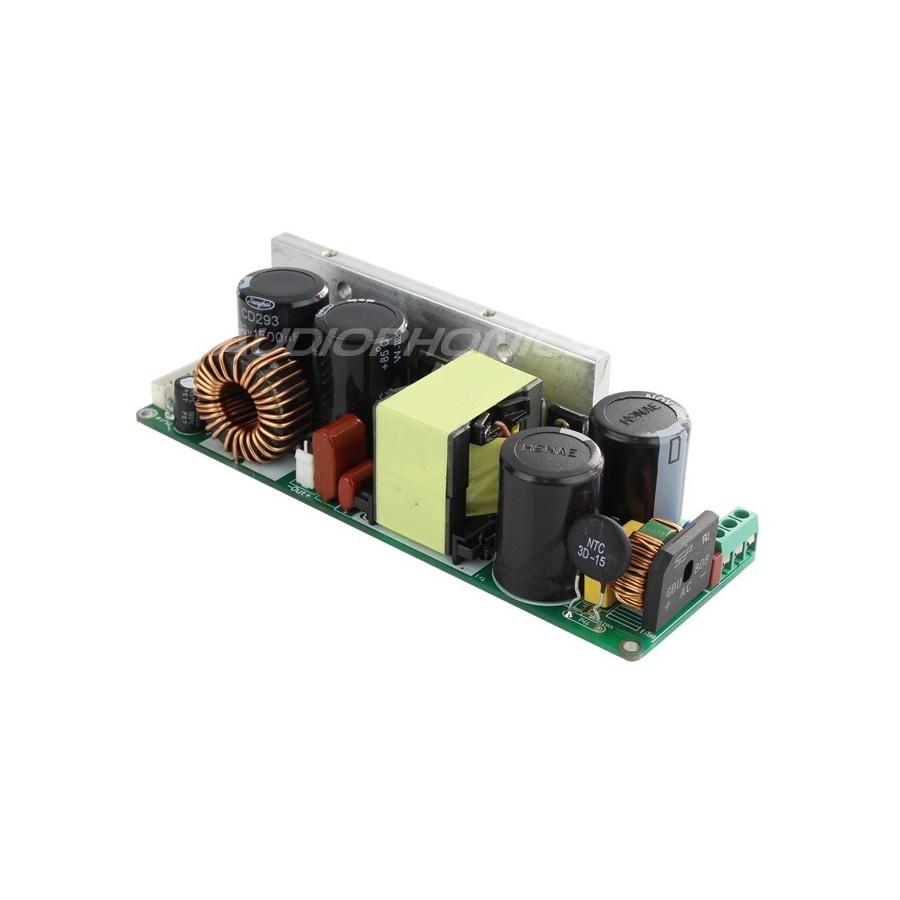 IRS500SMPS Amplifier Mono Class D 300W 8 Ohms