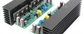 Amplifier Boards