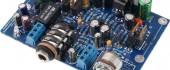 Headphone Amplifiers Module