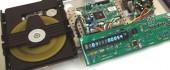 Kit DIY Lecteurs CD