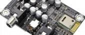 Bluetooth Modules & Wireless Reception