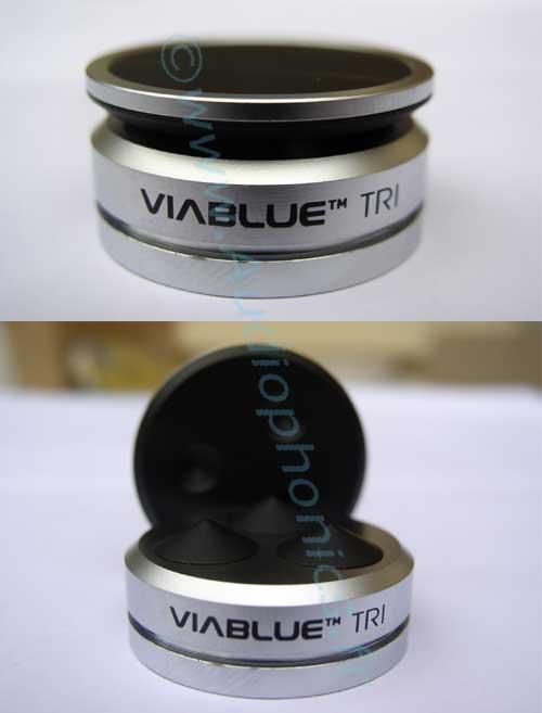ViaBlue TRI Absorber