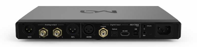 X-SABRE PRO DAC USB DSD ES9038PRO