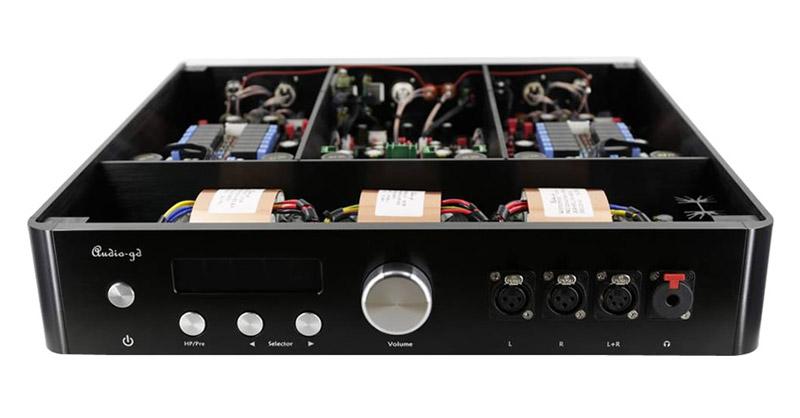 Audio-GD NFB-27.38