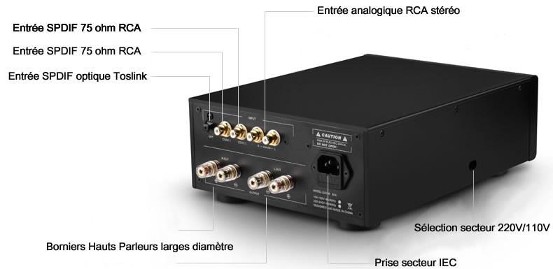Quloos QA680