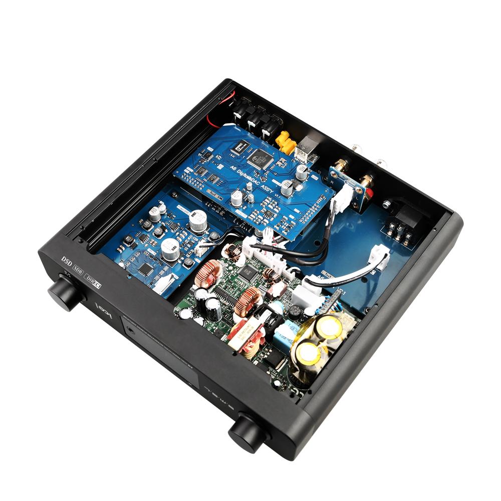smsl A6 amplificateur class D B&O