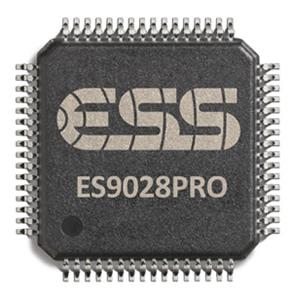 ES9028PRO ESS SABRE Technology