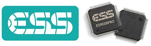 ES9038PRO DAC Chip