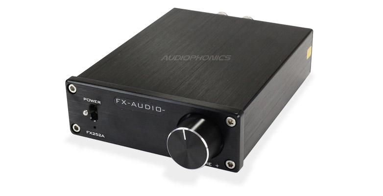 FX-Audio FX252A
