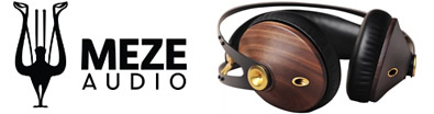 Meze Audio Casque HiFi