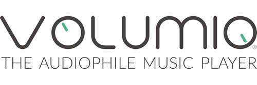 Logo Volumio Open Source