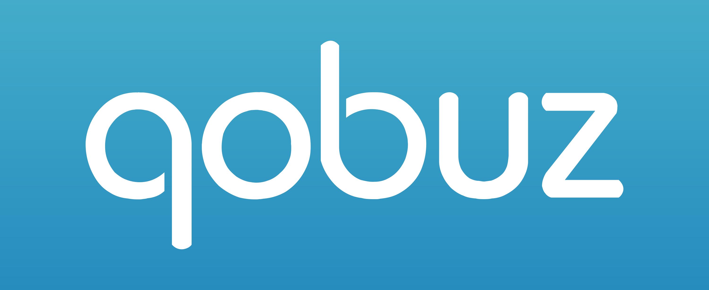 Logo Qobuz FR