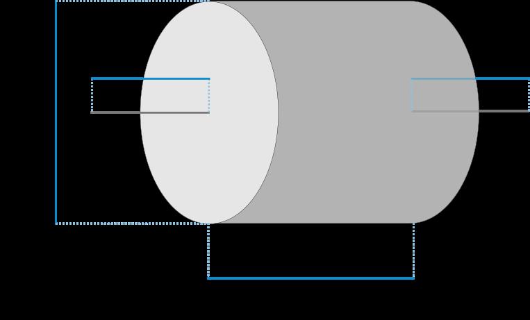 Condensateur dimensions