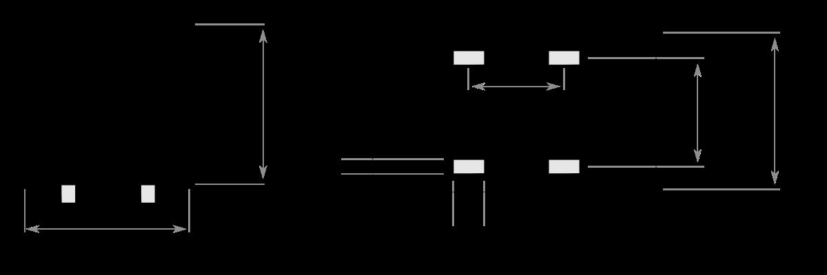RXF Condo Dimensions